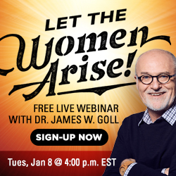 Let the Women Arise!